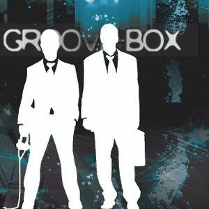 Boshell & Chris Cargo[The Groovebox]2008