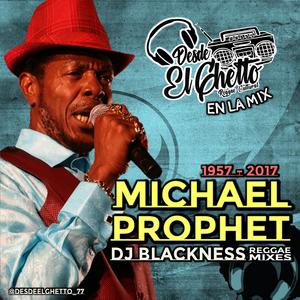 En La Mix - Recordando a Michael Prophet (1957 - 2017)