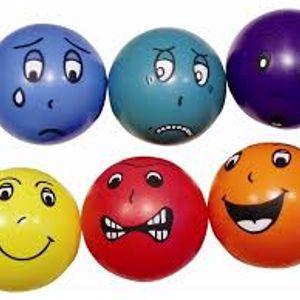 Knallen met die ballen
