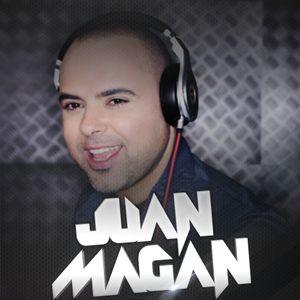 Juan Magan In Session 07/2014