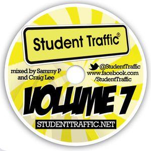 STUDENT TRAFFIC DJs - Student Traffic (Volume 7)
