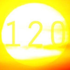 Sunset 120 Mix