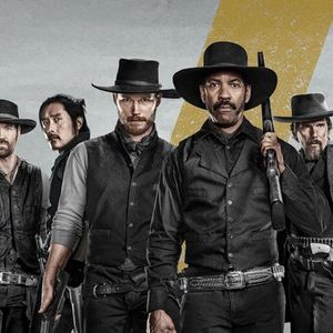 DVD Review - The Magnificent Seven and Sully