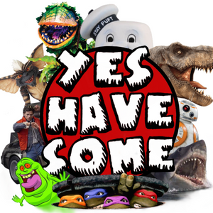 Yes Have Some Episode 21: Suicide Squad Reaction, Dragon Con Stress, and More!