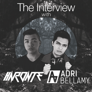 The Interview - With Adri Bellamy