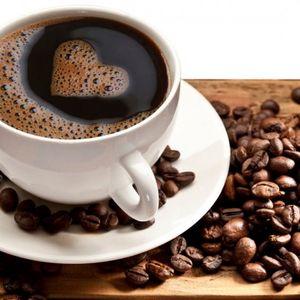 Coffee Break Justin McGriff
