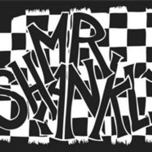 MR SHANKLY LIVE @ SKA BARN BLITZ 2010