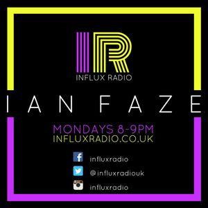 influx radio show 10-4-2017