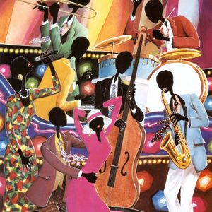 Nu Soul:Nu Jazz:Future Funk!
