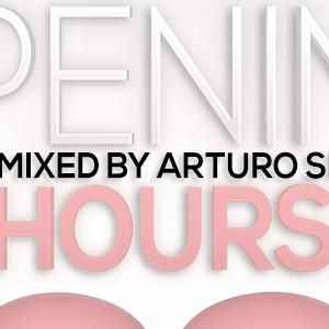 DeepStation presents Opening Hours – part 2 mixed by Arturo Silvestre