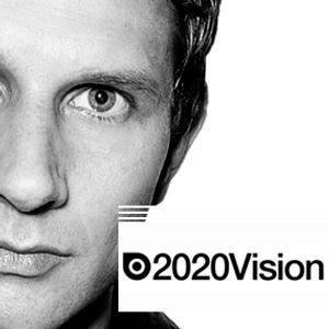 RALPH LAWSON - 2020 Vision Show #7