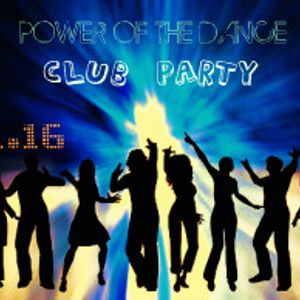 POWER OF THE DANCE CLUB PARTY VOL.16