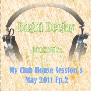 May 2011 Tribal Session Part.2 Bugui Deejay