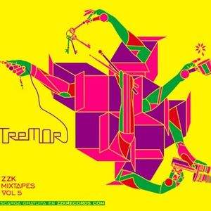 ZZK Mixtape Vol 5 - Tremor