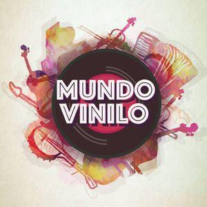 Mundo Vinilo (7 de noviembre 2017)