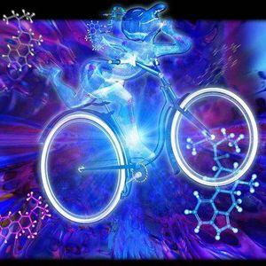 Lysergic-Vibes PsyTrance Mix 2013-05-09