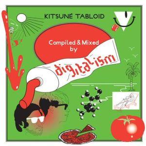 Kitsuné Tabloid mixed by Digitalism - 2008