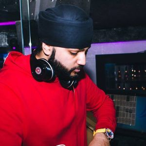Amrit Bharj - In The Mix #2