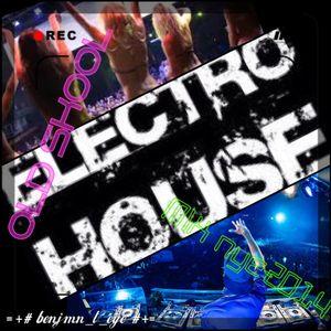 "OLd sKooL electro-house mix 'nye14' (part 2) - mixed by ""benjmn_t_eye"""