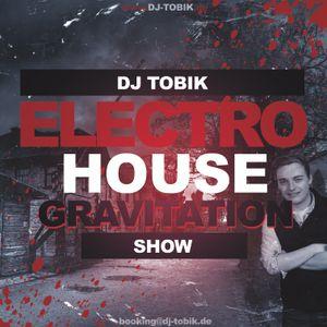 Electro House Gravitation Show #001
