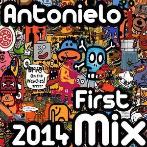 2014 Antonielo Mix