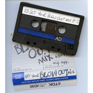 Blow Out Mix: a mixtape from 1987!