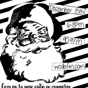 12-16-15 Santa is Back in Town on WCDB Albany