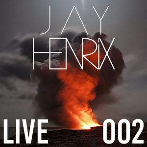 Jay Henrix Live 002