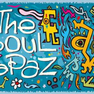 "Original live & direct avec "" The Soul Papaz "" from Complot sur le campus festival N°9"