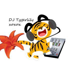 DJ Tygerlily on KBGA 4 28 2012