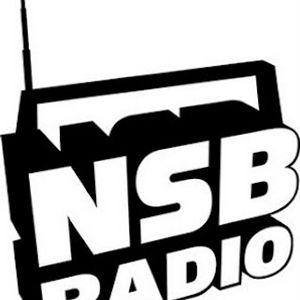 Breaksjunky's Redemption Bass Show on NSB Radio 3