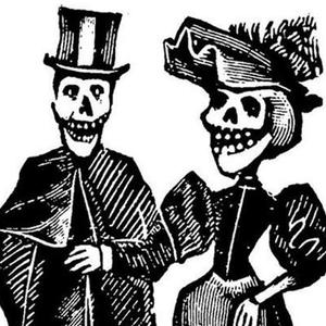 La influencia europea en la celebración de Día de Muertos