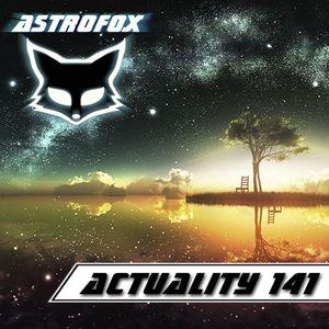 AstroFox - Actuality 141