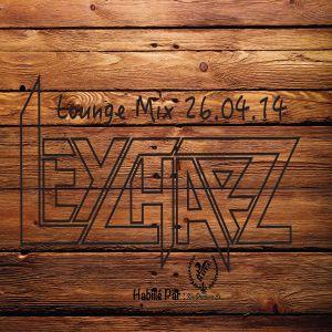 Lounge Mix 26.04.14