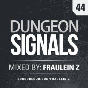Dungeon Signals Podcast 44 - FRAULEIN Z