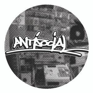 Antisocial Show, 20/05/14 on ALL FM 96.9