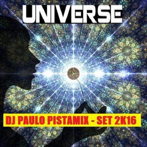 Music Universe - DJ Paulo Pistamix - set