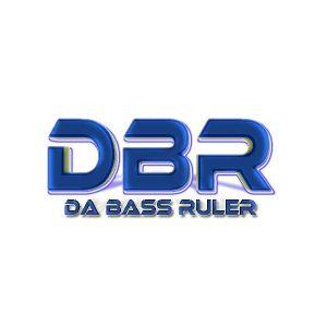 Da Bass Ruler - DBR'S B-Day Mix (Hardtechno)