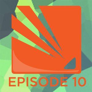 Episode 10 - SCGC