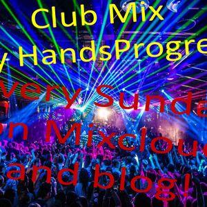 HandsProgrez Club Mix #011