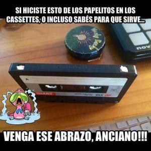 Meneo Disco Movil Puebla Mex 1994