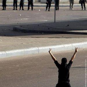 Free Dubstep! Free Lagos! Free Egypt!