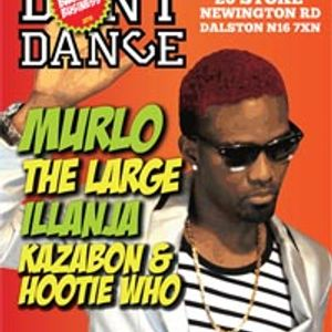 Kazabon & Hootie Who Live Set at Tipsy (HDD Feb 2013)