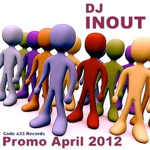 SERGIO INOUT | Promo April 2012