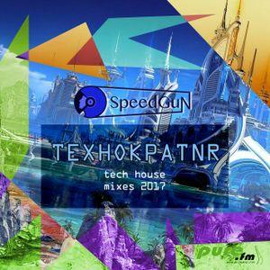 DJ SPEEDGUN - TEXHOKPATNR #03