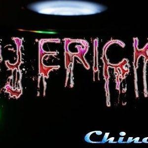 Dj Erick-Mix Chincha Alta - A Dormir Juntitos - Mix Merengue Bailable (Noviembre 2013)