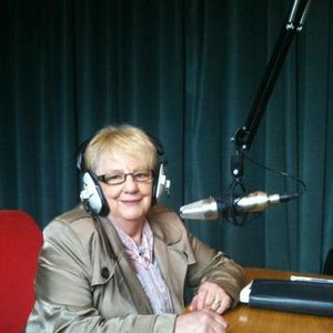 Hazel McIntyre at ICRFM - Friday 15th June