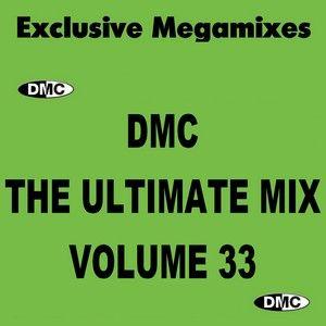 DMC - The Ultimate Mix Megamixes Vol 33 (Section DMC Part 4)