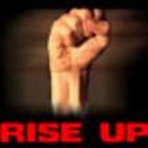 naza - rise up!