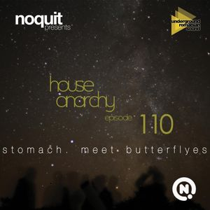 Noquit - House Anarchy ep 110